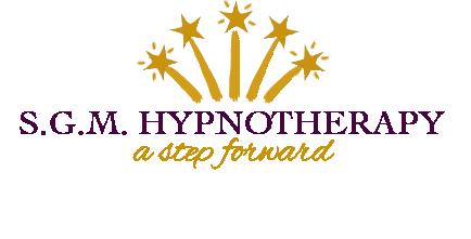 SGM Hypnotherapy logo